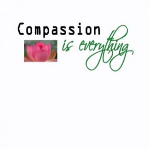 Compassion Poems