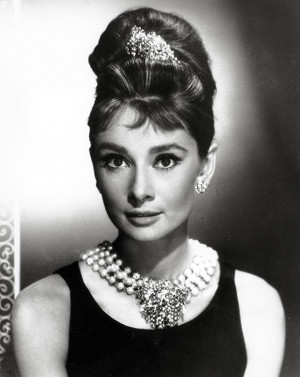 only discovered Mum Audrey Hepburn's films by watching them on a ...