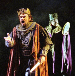 Monday Shmoop: The Cautionary Tale of Shakespeare's Macbeth