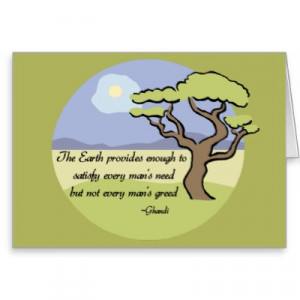 Save Our Mother Earth Quotes