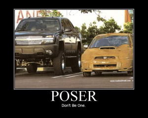 Funny Lifted Truck Quotes Nice looking lifted trucks are