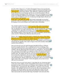 Quotes In To Kill A Mockingbird Prejudice ~ To Kill a Mocking Bird. In ...