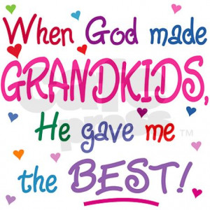 Love My Grandkids Quotes