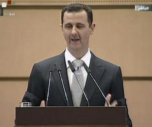 Bashar al Assad Quotes