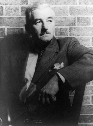 William Faulkner Quotes