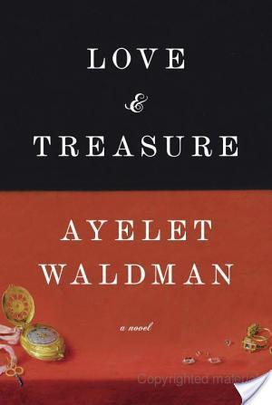 Home » Love & Treasure – Ayelet Waldman