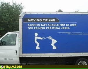 Moving Tip 48