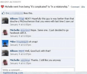 funny facebook relationship funny quotes for facebook funny facebook ...