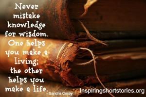 wisdom-quotes-inspirational-quotes-inspiring-quotes-knowledge-quotes ...
