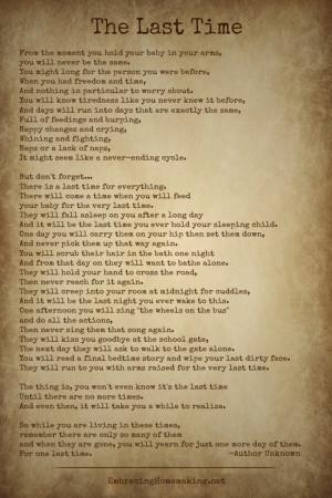 Danniel J. Lennax is the author of this heartfelt poem.