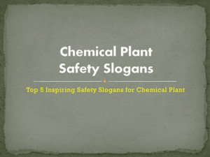 Funny Safety Slogans And Quotes For The Workplace #7