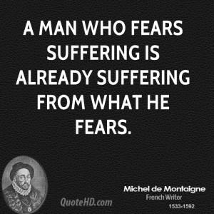 Michel de Montaigne Quotes
