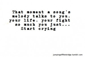 cry, crying, love quote, love quotes, lyrics, quote, quotes, song