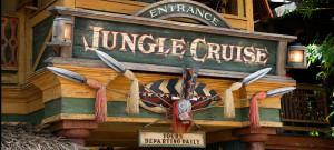 21 Days til Disneyland – Jungle Cruise!