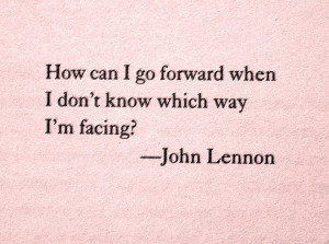 John Lennon Quote. If you love Beatles and their music, you probably ...
