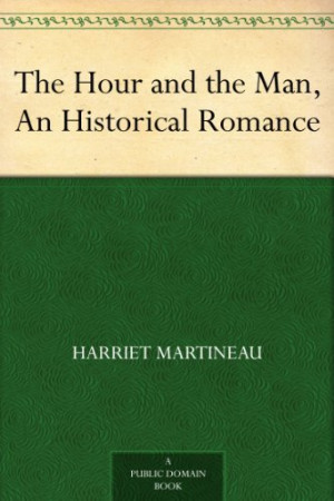 Harriet Martineau Quotes