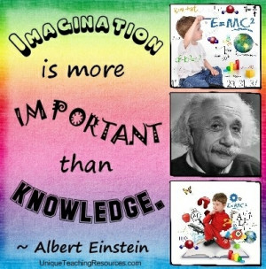 Click on the link below to go to my Albert Einstein quotes page and ...