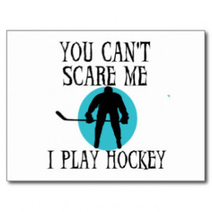 Ice Hockey Quotes and Sayings