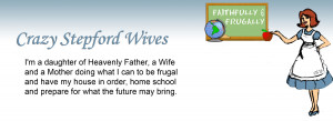 Crazy Stepford Wives