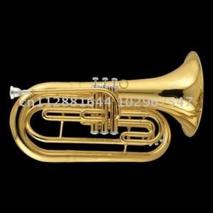 Baritone Tuba Quality marching baritone tuba