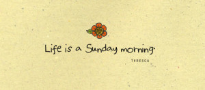 Sunday Morning Prayer Quotes