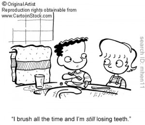 Too cute. How many of you have kids starting to lose their baby #teeth ...