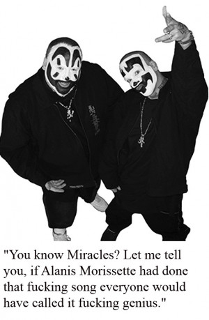 The 9 Best Quotes From ICP's Interview With The Guardian
