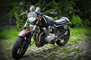 Kawasaki Zephyr Cafe Racer Bastybikes Custom 11k Picture