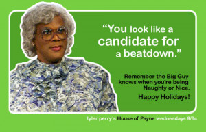 Madea Quotes Sayings Pictures