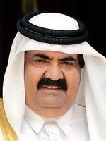 Quotes by Sheik Hamad bin Khalifa al-Thani