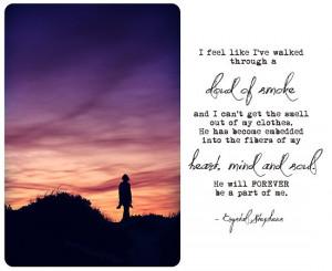 CarlyMarie › Portfolio › September 2012 - Lost For Words