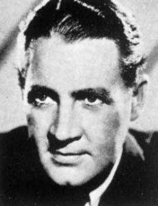 Ian Hunter (13 June 1900 – 22 September 1975) was an English ...
