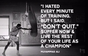 ... – Inspiring Quotes From Picasso, Hannibal, Muhammad Ali, and More
