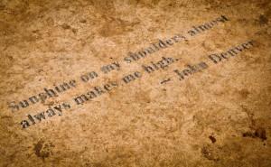 home list of quotation by john denver john denver quote 2
