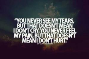 Im Hurt