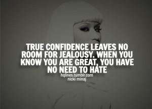 Nicki Minaj Quotes And Sayings