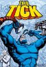 The Tick (TV Series 1994–1997) Poster