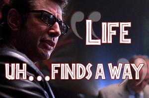 10 hilarious Jeff Goldblum quotes from 'Jurassic Park'