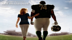 Movie review: The Blind Side with Sandra Bullock