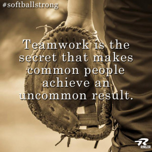 Motivational Fastpitch Softball Quotes | Download