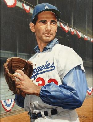 Sandy Koufax at Yankee Stadium: Bluedud Sportstalk, Ballplayer, Baseb ...