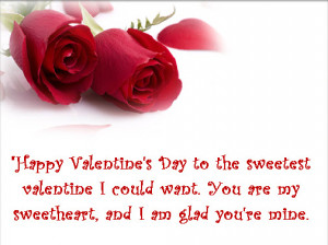 ... Happy Valentine Day 2014 Greeting Cards with Romantic Love Quotes (18