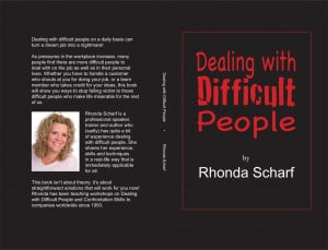 Dealing with Difficult People – PDF Download