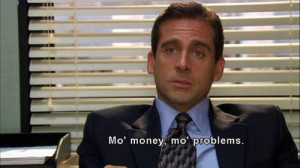 Michael Scott - The Office Picture