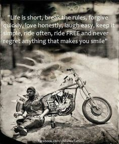 ... biker life riding bikes biker quotes motorcycles quotes quotes about