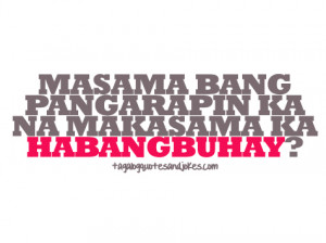Tagalog Text Quotes 1