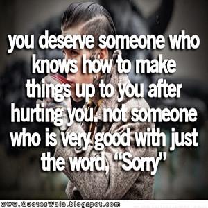 deserve quotes deserve quotes deserve quotes deserve quotes deserve ...