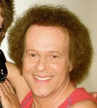 Richard Simmons quotes and images