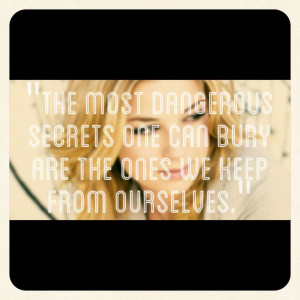 Revenge TV series quotes. Emily Thorne, Amanda Clarke.