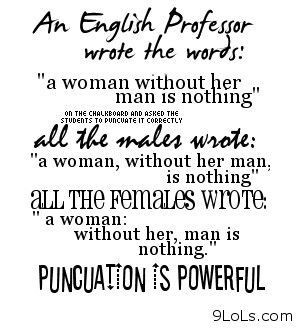 Women are equal. Don't let anyone tell you otherwise.